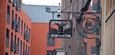 De Pekton