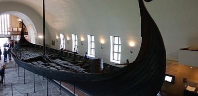 Musée du Navire Viking