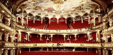 Nuit du théâtre de Hambourg