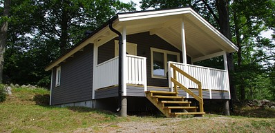 Kollevik's campsite