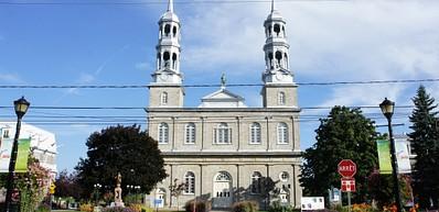 Église Saint-Eustache