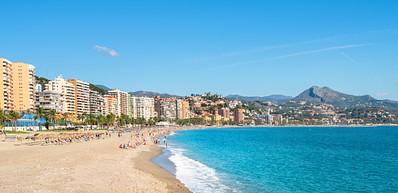 Malaga's Beaches