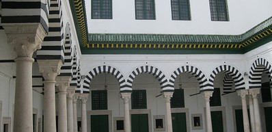 Ancienne école islamique