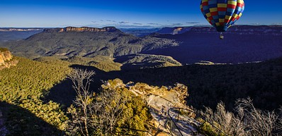 Outback Ballooning