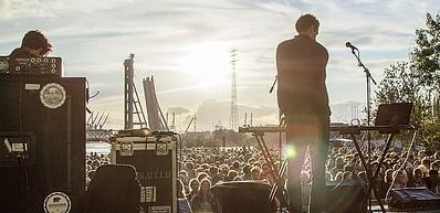 MS DOCKVILLE – Festival d'art et de musique