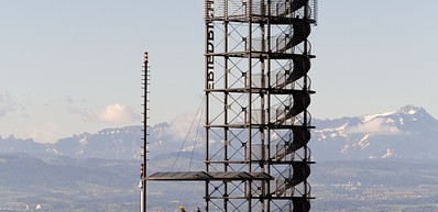 Mole Tower