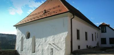 Maribor Synagogue