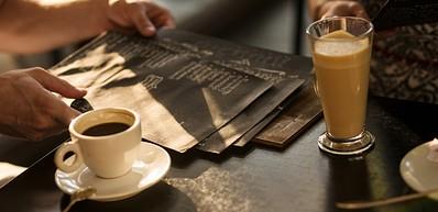 Bridgeport Coffee Company