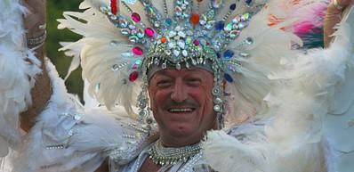 Saba Carnival