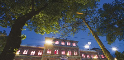MAK - Museo Austriaco de Artes Aplicadas/Arte Contemporáneo