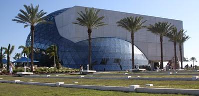 O Museu de Dali