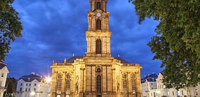 Ludwig's Church (Ludwigskirche)