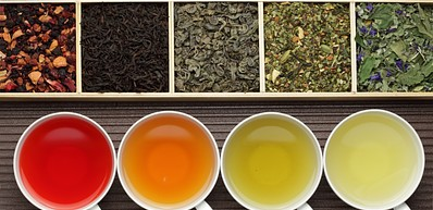 Argo Tea Cafe