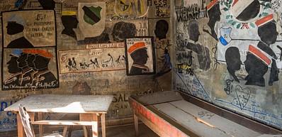Studentenkarzer (prisión de estudiantes)