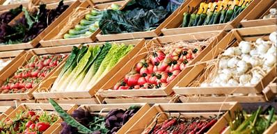 Vittoriosa Market