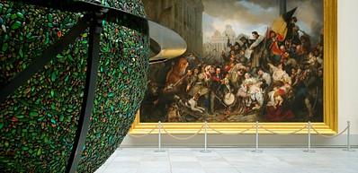 """Museum für Kunst des """"Fin de Siècle"""""""
