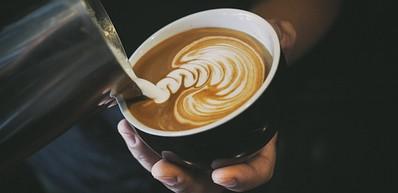Octane Coffee / Bar