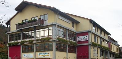 Hôtel Zum Neckartal