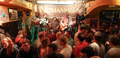 Pub irlandese Kilians