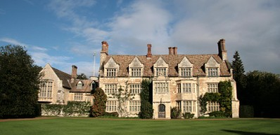 Anglesey Abbey Gardens & Lode Mill