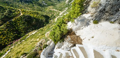 Cave of Pythagoras