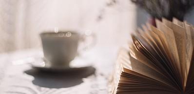 Bookfinders Café