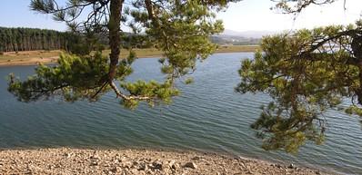 Nationalpark Sila