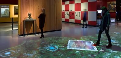 Story of Brabant - Het Noordbrabants Museum