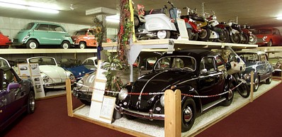 Vötter's Vehicle Museum