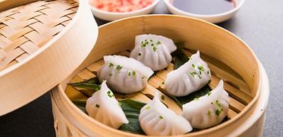 Wuu's Restaurant / 吴系打边炉