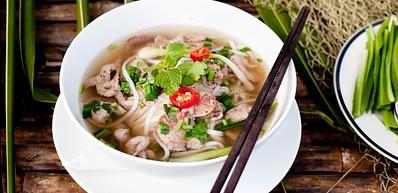 Hingston Chinese Restaurant