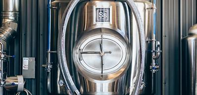 XXXX Brauerei Tour