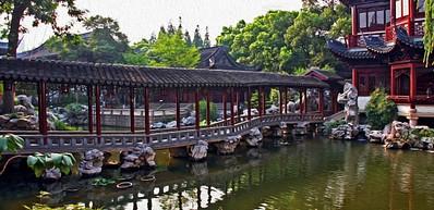 Yu Garden / 豫园