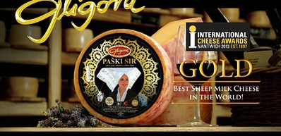 GLIGORA Cheese Shop