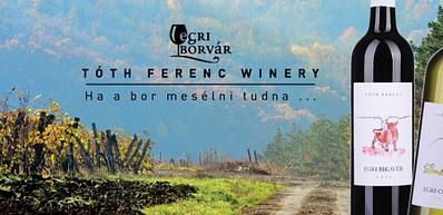 Tóth Winery