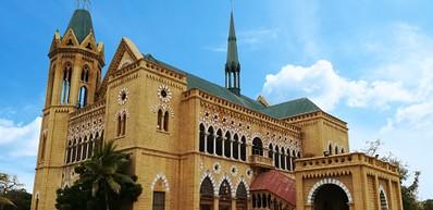 Karachi's Victorian Architecture