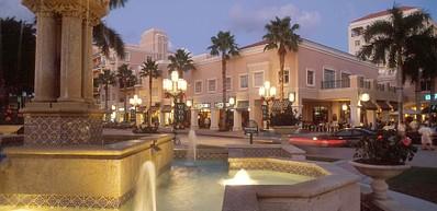 Boca Raton -  Downtown
