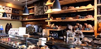 Cotidiano — ресторан-пекарня