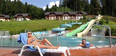 Terme Snovik Thermal Spa