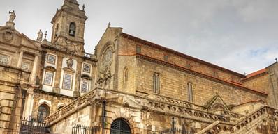 Sao Francisco Church