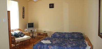 Apartamenty Afrodite