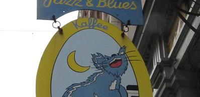 De Blauwe Kater