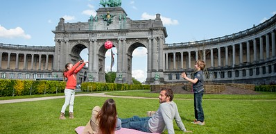 Cinquantenaire Museum - Royal Museums of Art and History