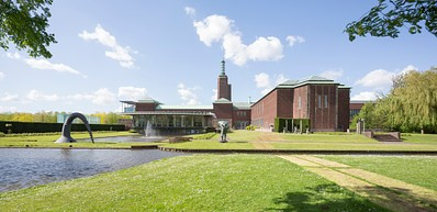 Musée Boijmans Van Beuningen