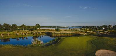 Trummenäs Golf Course