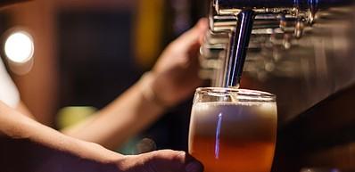 P.U.B. Pilsner Unique Bar
