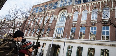 TENT Rotterdam