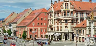 Restaurant Gostilna Maribor