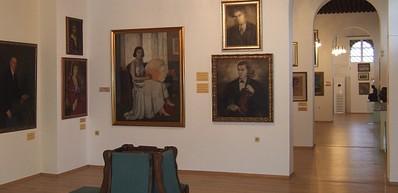 Städtische Kunstgalerie – Dauerausstellung