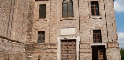 Church of San Severo
